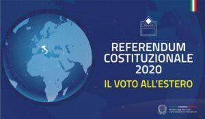 Read more about the article Referendo constitucional